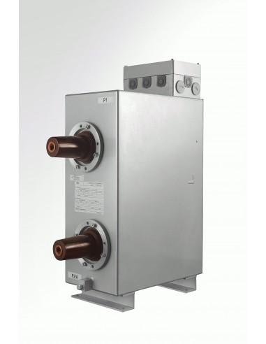 Metallgekapselte Kombiwandler Reihe 20 - EKGBEA24