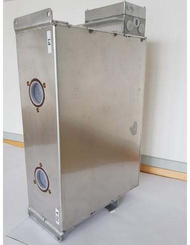 Metallgekapselte Kombiwandler Reihe 20 - EKGBEI24