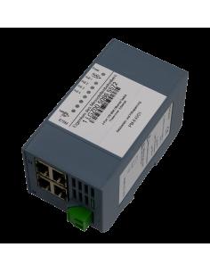 SyM2-Netzknoten mit Hilfsspannungsversorgung - PM-E4V01