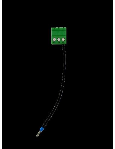 DT - Brücke für ISKRA Basiszähler MT631